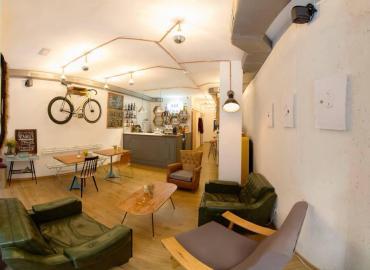 Bihotz Cafe
