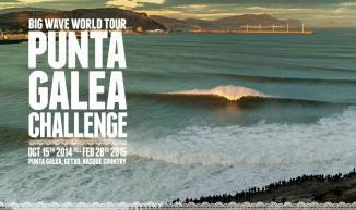 Punta Galea Challenge