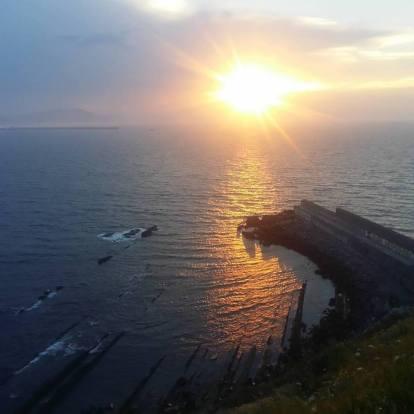 Punta Galea, ako som ju videla ja
